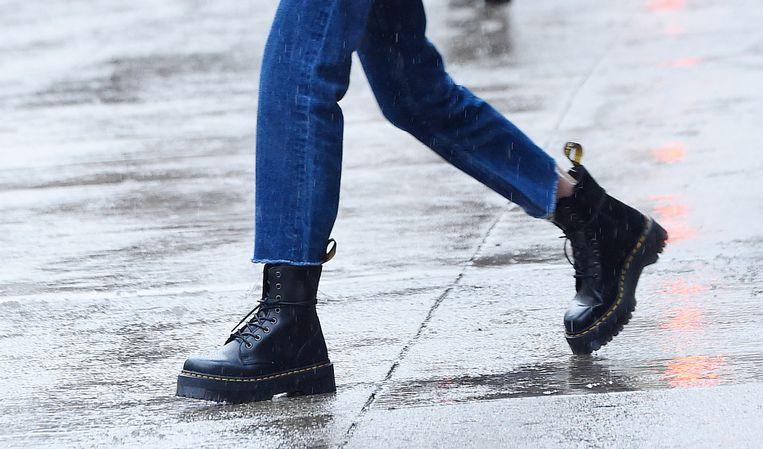 De boots van Dr. Martens zijn anno 2019 populairder dan ooit.