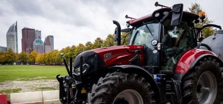 Boeren uit de regio trekken naar Den Haag: 'We gaan voor een publieksvriendelijke actie'