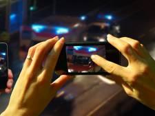 Kamer wil filmen ongelukken aan banden leggen: 'Het is moreel verwerpelijk'