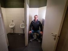 Ondernemers Lingewaard zetten wc-deur open: 'Mooi meegenomen als gebruiker toilet na bezoek blijft hangen'