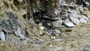 Werken aan asbeststort in kleiputten hervat