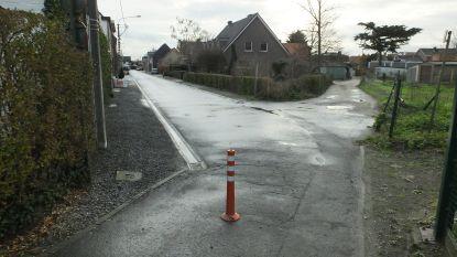 Geen doorgaand verkeer meer in Kruisstraat