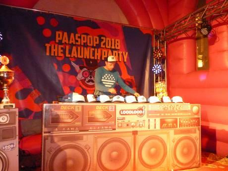 De eerste tickets voor Paaspop zijn al de deur uit