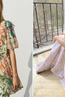 Les 12 plus jolies robes fleuries de l'été à moins de 40 euros