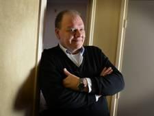 Reclameman in Enschede adverteert: 'Help, ik zoek een nier'