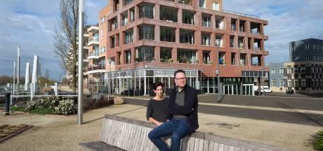 Stadshotel Doesburg staat leeg: 'We moeten overleven'
