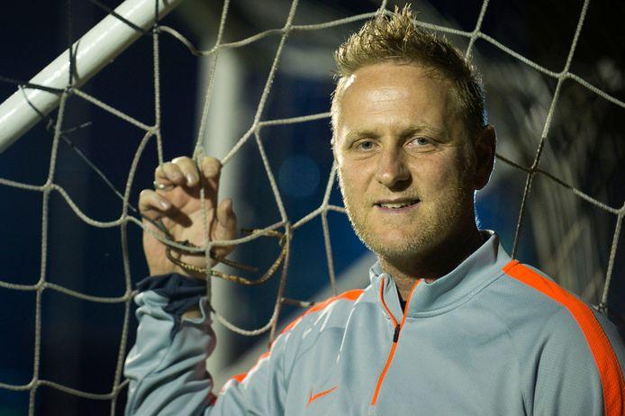 Danny Ottink verlaat na dit seizoen TVO. Hij wordt opgevolgd door Harold Oude Veldhuis.