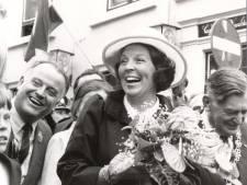 Deze Brabantse plaatsen bezocht de koninklijke familie tijdens Koninginnedag