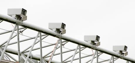 Nieuw systeem op Pleijroute: 'Trajectcontrole eerlijker dan flitspaal'
