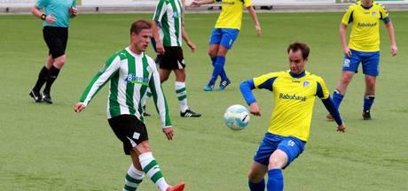 6-1 winst SC Genemuiden in oefenduel tegen Nunspeet