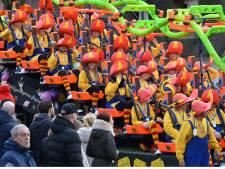 Alááf! Carnaval in Odijk wordt verlengd, op deze datum wordt de intocht ingehaald