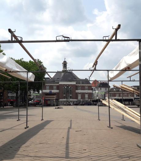 Markt in Apeldoorn vindt het plein wel best zo,  maar wat is jouw favoriet? Stem hier!