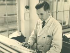 Hij was de eerste 'gewone Delftenaar' bij de Technische Hogeschool, maar er was niets 'gewoons' aan Joop