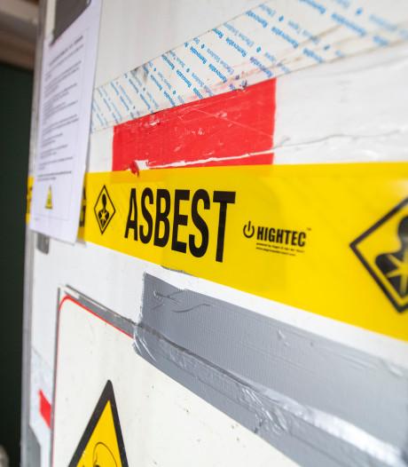 Malafide asbestcowboys  worden voortaan op de huid gezeten