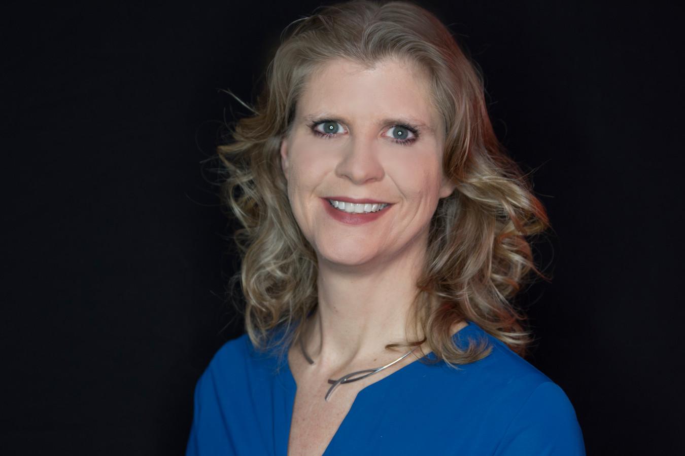 Liesbeth van Rossum, hoogleraar obesitas en internist van het Erasmus MC in Rotterdam.