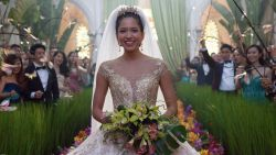 'Crazy Rich Asians' overal een hit, behalve in China