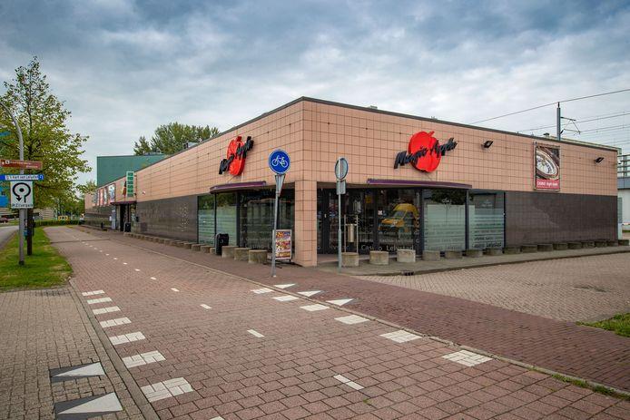 Casino Magic Apple Lelystad BV ligt in de clinch met gemeente Lelystad omtrent een vergunning.