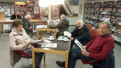 Meer dan 11.000 leners in bibliotheken van Deinze en Landegem