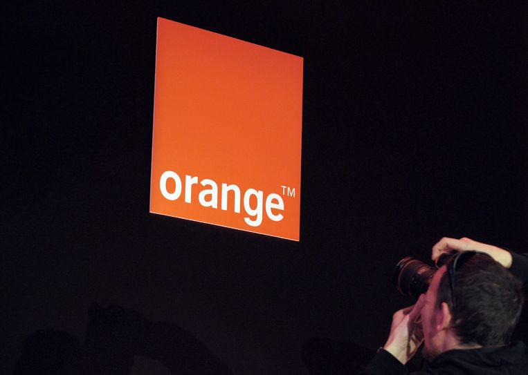 Beeld ter illustratie, Orange.