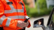 Politie haalt beschonken bestuurder uit het verkeer