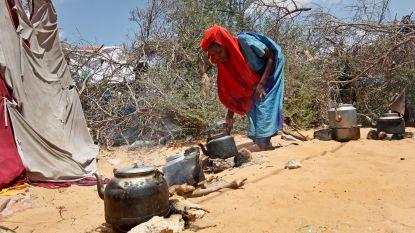 Somalië roept noodtoestand uit wegens voedselcrisis