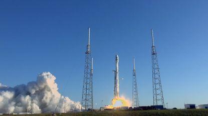 Verenigd Koninkrijk plant eerste Europese ruimtehaven op Schotse bodem