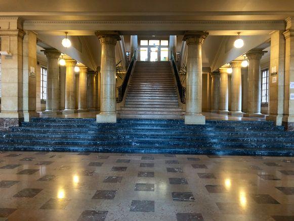 De man werd veroordeeld in de rechtbank van Leuven