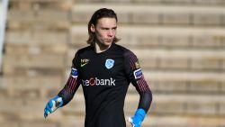 Operatie aan de elleboog en einde seizoen voor Genk-doelman Vandevoordt