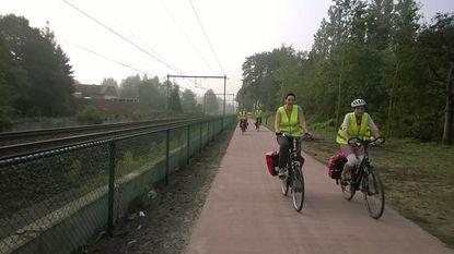 Wéér beroep tegen stukje fietspad van 1,5 km