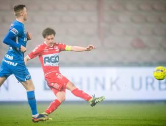 Van Der Bruggen is er al meteen bij met Cercle op Antwerp maar mag zaterdag niet tegen Kortrijk