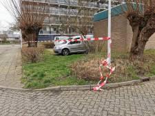 Politielinten op 4 plekken in Wageningen blijkt 'grap' van aangeschoten jongeren