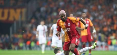 Babel scoort voor winnend Galatasaray