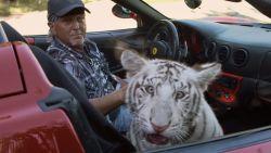 PETA wint rechtszaak tegen 'Tiger King'-ster