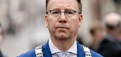 Ontevreden burgemeester van IJsselstein maant jongeren: hou je aan coronaregels