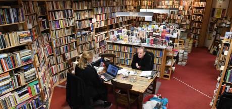Na 38 jaar sluit het boek voor 't Ezelsoor: 'Het was hier de zoete inval'