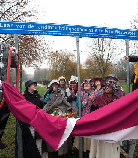 Heemkundekring kiest voorlopig de nieuwe straatnamen in Etten-Leur