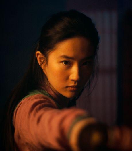 Irritatie in bioscoopwereld over Mulan
