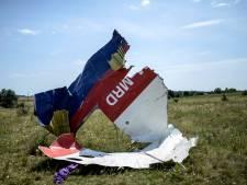 Reconstructie van fatale vlucht MH17: 'Een vogeltje vliegt jouw kant op'