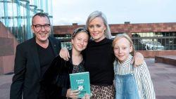 Vriendin Herman Verbruggen brengt doe- en bewaarboek uit voor gekke families