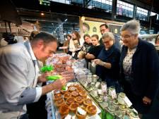 Horloges, kaas en een vers visje, ook dát zijn de christelijke Familiedagen