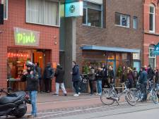 Nieuwe noodverordening voor Brabant-Noord: tóch meer dan één persoon in afhaalzaak welkom