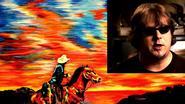 Deze schilderijen zijn geschilderd door een blinde