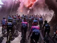 Na Serie A ook Tirreno en Milaan-San Remo in gevaar door corona