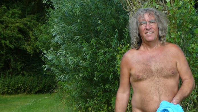 Herman van der Helm, Delftse naturist van het eerste uur: ,,Schokkend dat wij van onzedelijkheid worden beticht.''