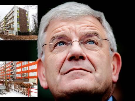 Van Zanen sloot meer woningen dan ooit: 'Er woont niemand, maar het is een hennepfabriek'