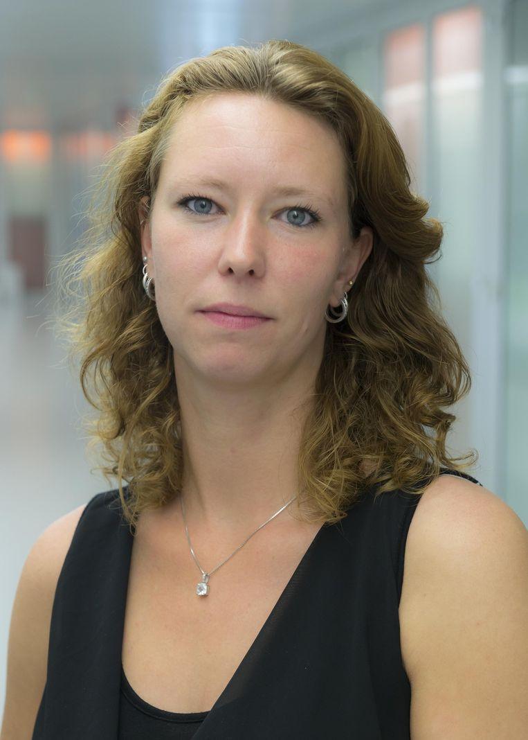 Laura Willemsen Beeld
