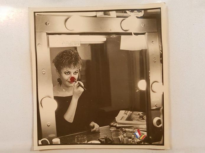 Vera Mann is op 24 oktober te zien in De Poorterij in Zaltbommel