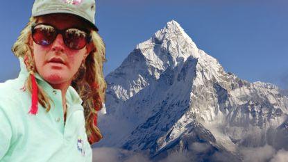 Ze overleefde dodelijke expeditie op Mount Everest waarbij 8 klimmers omkwamen. Maar het was trap in eigen huis die Charlotte (61) fataal werd