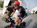 Dumoulin gaat voor podiumplaats op WK in Doha