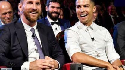 Ze willen maar niet wijken: Messi en Ronaldo toonden afgelopen weekend dat ze nog steeds op eenzame hoogte staan